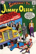 Superman's Pal, Jimmy Olsen Vol 1 94