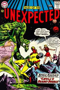 Tales of the Unexpected Vol 1 75