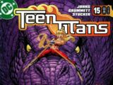 Teen Titans Vol 3 15