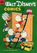 Walt Disney's Comics and Stories Vol 1 147
