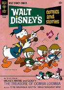 Walt Disney's Comics and Stories Vol 1 313