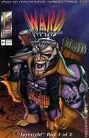 Ward A Bullet Series Vol 1 1