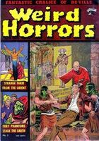 Weird Horrors Vol 1 3