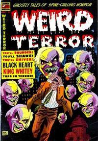 Weird Terror Vol 1 12