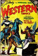 Western Comics Vol 1 36