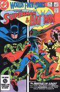 World's Finest Comics Vol 1 297