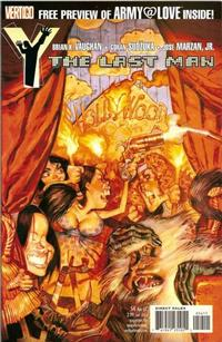 Y: The Last Man Vol 1 54