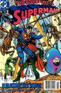 Adventures of Superman Vol 1 460
