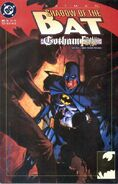 Batman Shadow of the Bat Vol 1 14