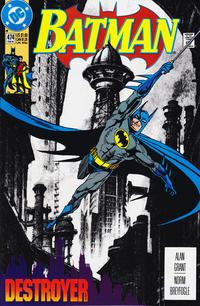Batman Vol 1 474