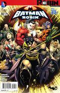 Batman and Robin Vol 2 33
