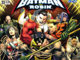 Batman and Robin Vol 2 33