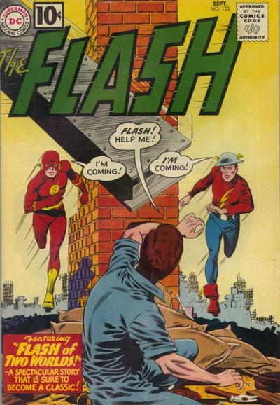 Flash Vol 1 123