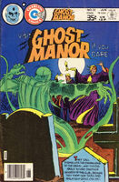 Ghost Manor Vol 2 38