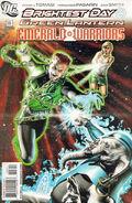 Green Lantern Emerald Warriors Vol 1 3