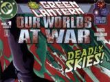Green Lantern: Our Worlds at War Vol 1 1