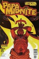 Hellblazer Papa Midnite Vol 1 5