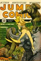 Jumbo Comics Vol 1 49