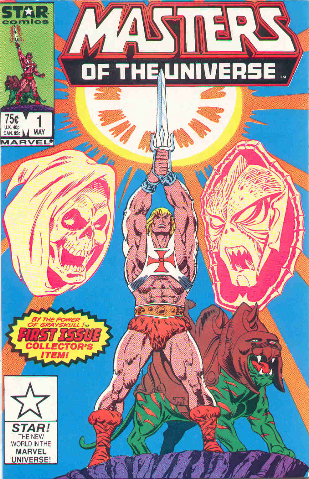 Masters of the Universe/Covers