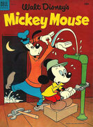 Mickey Mouse Vol 1 36