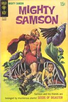 Mighty Samson Vol 1 17