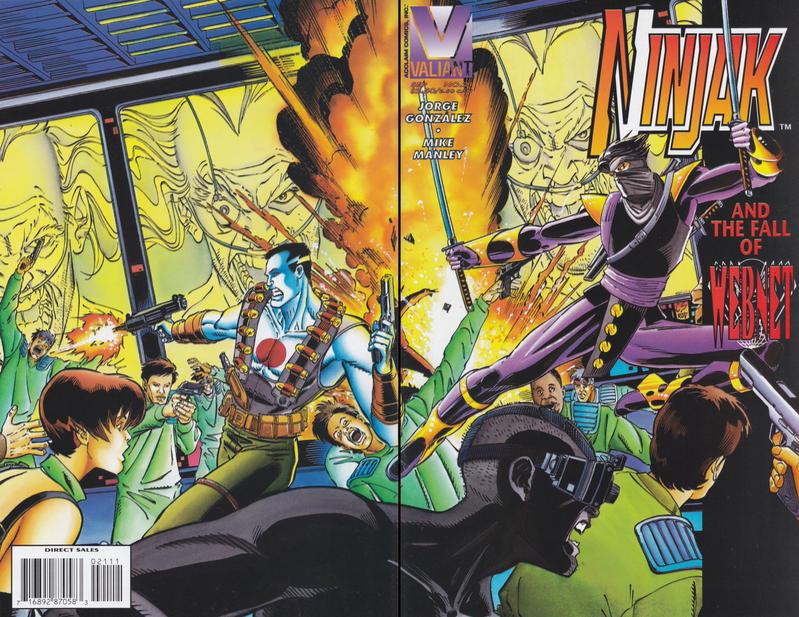 Ninjak Vol 1 21