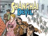 Shanghai Devil Vol 1 6