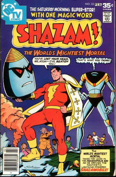 Shazam Vol 1 33