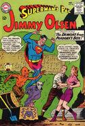 Superman's Pal, Jimmy Olsen Vol 1 81