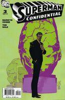 Superman Confidential Vol 1 3