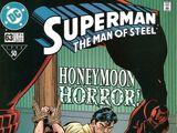 Superman: Man of Steel Vol 1 63