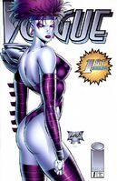 Vogue Vol 1 1