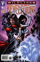 Wildstorm Revelations Vol 1 6