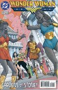 Wonder Woman Vol 2 121