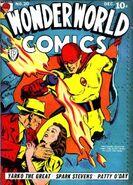 Wonderworld Comics Vol 1 20
