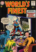 World's Finest Comics Vol 1 137