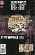 Batman Legends of the Dark Knight Vol 1 172