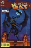 Batman Shadow of the Bat Vol 1 35