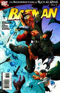 Batman Vol 1 671