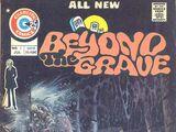 Beyond the Grave Vol 1