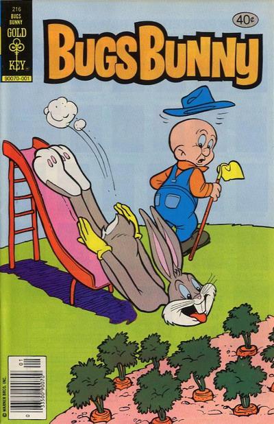 Bugs Bunny Vol 1 216