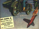 Captain Marvel, Jr. Vol 1 11