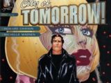 City of Tomorrow Vol 1