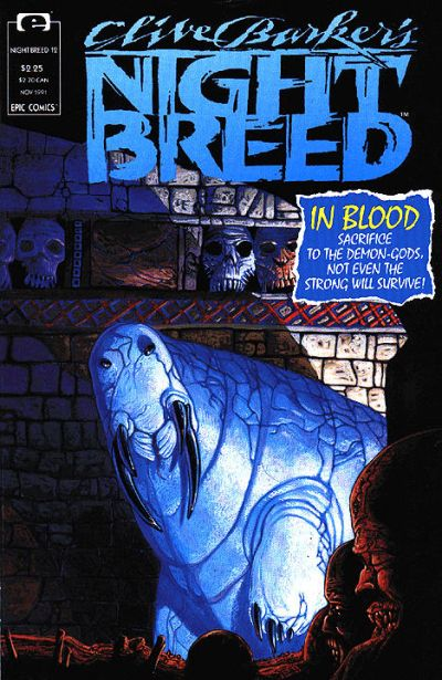 Nightbreed Vol 1 12