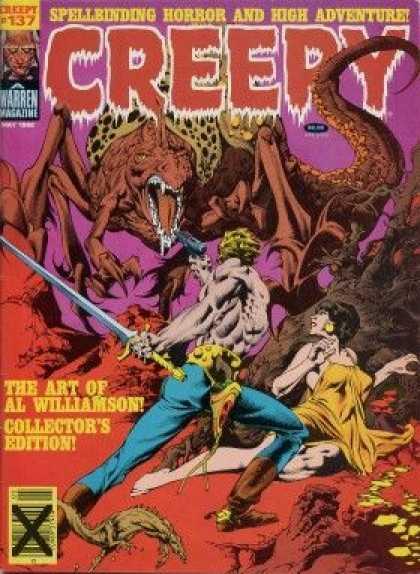 Creepy Vol 1 137