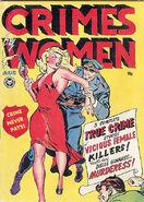 Crimes by Women 01