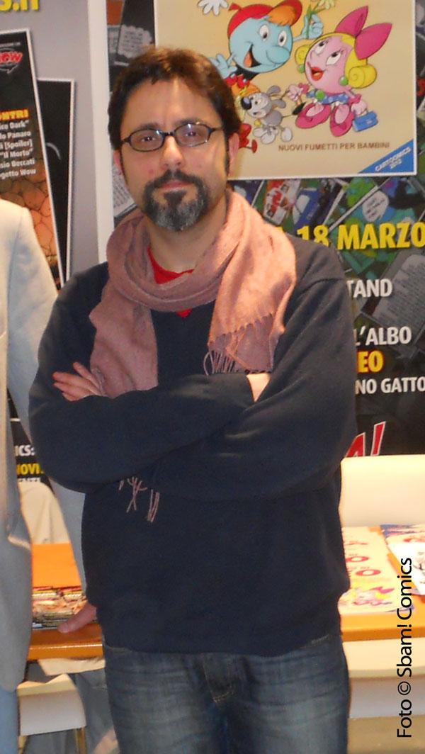 Davide De Cubellis