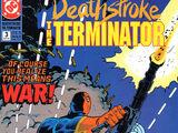 Deathstroke the Terminator Vol 1 3