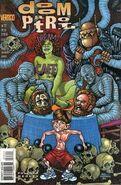 Doom Patrol Vol 2 73