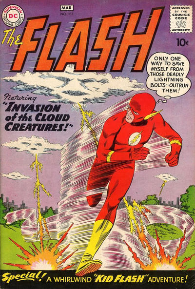 Flash Vol 1 111